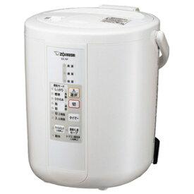 (在庫限り)象印 スチーム式加湿器 EE-RP35-WA ホワイト EERP35WA