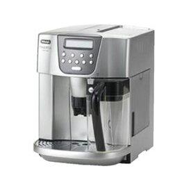 デロンギ 全自動コーヒーマシン シルバー ESAM1500DK