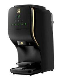 (在庫あり)ネスレ HPM9637-PB コーヒーメーカー ネスカフェ ゴールドブレンド バリスタ DUO プレミアムブラック [HPM9637PB]