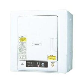 日立 DE-N40WX W 衣類乾燥機 ピュアホワイト [DEN40WXW]