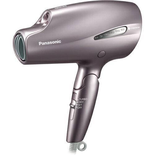 (在庫あり)パナソニック(Panasonic)EH-CNA99-MS(モーブルシルバー) ナノイー ヘアドライヤー ナノケア[EHCNA99MS]※EH-NA99 の限定モデル