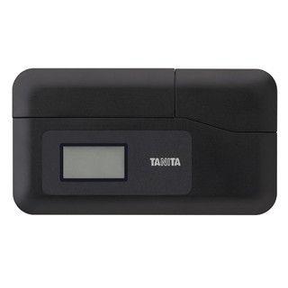 (☆在庫あり)TANITA においチェッカー ES-100 (ブラック)