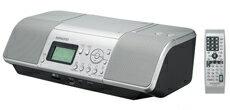 (お取り寄せ)CD/SD/USBパーソナルオーディオシステム ケンウッド (KENWOOD) CLX-30-S シルバー
