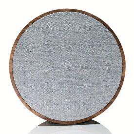 Tivoli Audio Bluetoothワイヤレススピーカー ART ORB Walnut/Grey ORB1744JP [ORB-1744-JP]