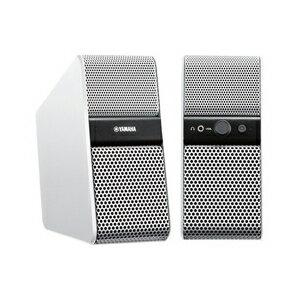 ヤマハ NX-50W パワードスピーカー ホワイト [NX50W]