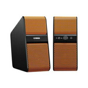 ヤマハ NX-50D パワードスピーカー オレンジ [NX50D]