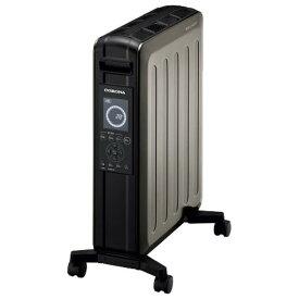コロナ DHS-1519(KH)グレイスブラック 自然対流形電気暖房機 ノイルヒート