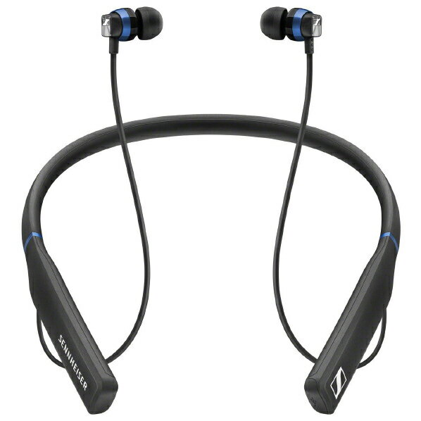 (お取り寄せ)ゼンハイザー Bluetoothイヤホン CX7.00BT [CX700BT]