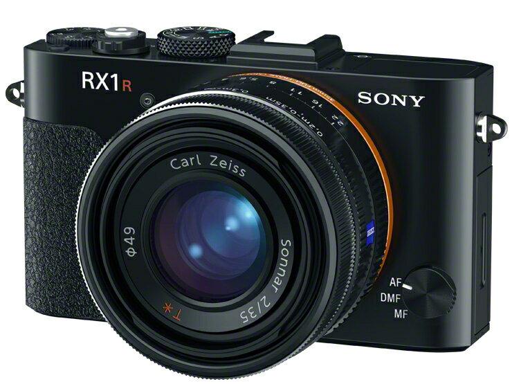 (お取り寄せ)ソニー SONY サイバーショット Cyber-shot デジタルスチルカメラ DSC-RX1R