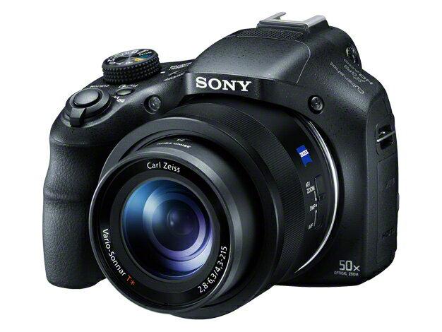 (お取り寄せ)ソニー SONY デジタルカメラ Cyber-shot(サイバーショット) DSC-HX400V