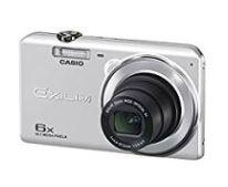 (在庫あり:最終処分)カシオ デジタルカメラ EX-ZS28SR EXILIM シルバー