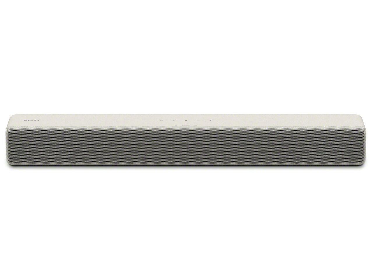 (お取り寄せ)ソニー SONY サウンドバー HT-S200F 2.1ch 内蔵サブウーファー NFC/Bluetooth ホームシアターシステム クリームホワイト HT-S200F W