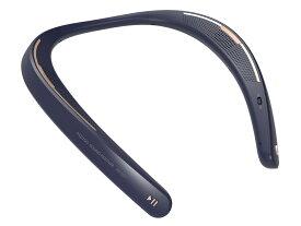 シャープ AQUOSサウンドパートナー AN-SS1-A (ブルー)SHARP ANSS1A ネックスピーカー