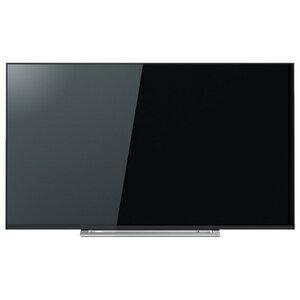 東芝 50V型4K対応液晶テレビ REGZA 50M520X ブラック※お届けのみ