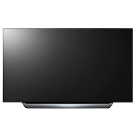 (台数限定:最終処分)LGエレクトロニクス 65V型4K対応有機ELテレビ C8シリーズ OLED65C8PJA ※配送設置:最寄のエディオン商品センターよりお伺い致します。[※サービスエリア外は別途配送手数料が掛かります]