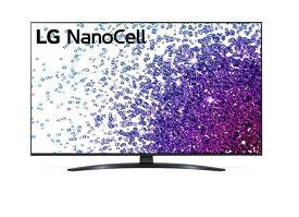 (納期目安:1-2週間)LGエレクトロニクス 43NANO76JPA  43V型4Kチューナー内蔵液晶テレビ   ※配送のみ