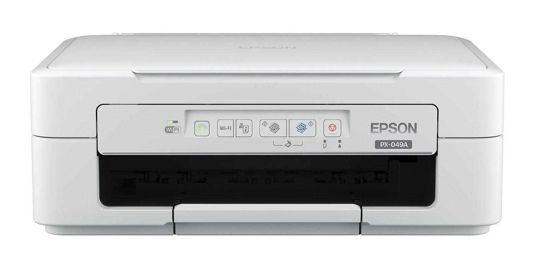 (在庫あり)EPSON PX-049A エプソン プリンター インクジェット複合機 カラリオ (PX049A)