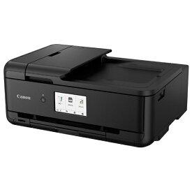 キヤノン ビジネスインクジェットプリンター TR9530BK ブラック