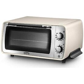 デロンギ オーブントースター 「ディスティンタコレクション」EOI407J-W(Pure Whit)