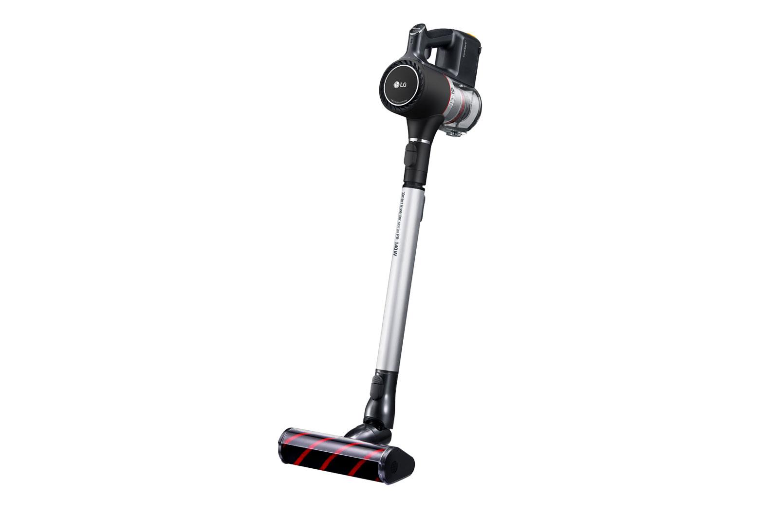 (お取り寄せ)LG コードレス掃除機「CordZero」A9MASTER2X (マットブラック)