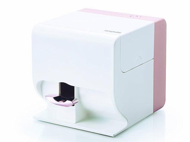 (在庫あり)KOIZUMI KNP-N800/P デジタルネイルプリンター PriNail(プリネイル) [KNPN800P]
