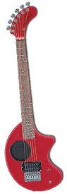 (在庫あり)FERNANDES ZO-3 RED フェルナンデス エレキギター ZO-3 '19 RED アンプ内蔵ミニギター ZO3レッド ※新品在庫品