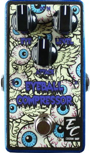 EC Custom Shop EYEBALL COMPRESSOR アイボール コンプレッサー