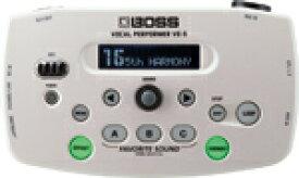 BOSS(ボス) VE-5 WH ボーカル エフェクター VE5WH