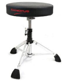 CANOPUS CDT-1HY Hibrid Drum Throne カノウプス ドラムスローン CDT1HY