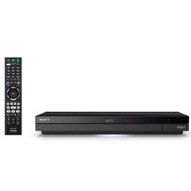 (物流在庫あり)SONY BDZ-FBT3000 3TB HDD内蔵ブルーレイレコーダー【UHD対応】 [BDZFBT3000]