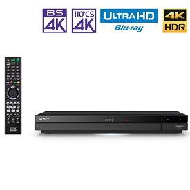(物流在庫あり)SONY BDZ-FBW1000 1TB HDD内蔵ブルーレイレコーダー【UHD対応】 [BDZFBW1000]