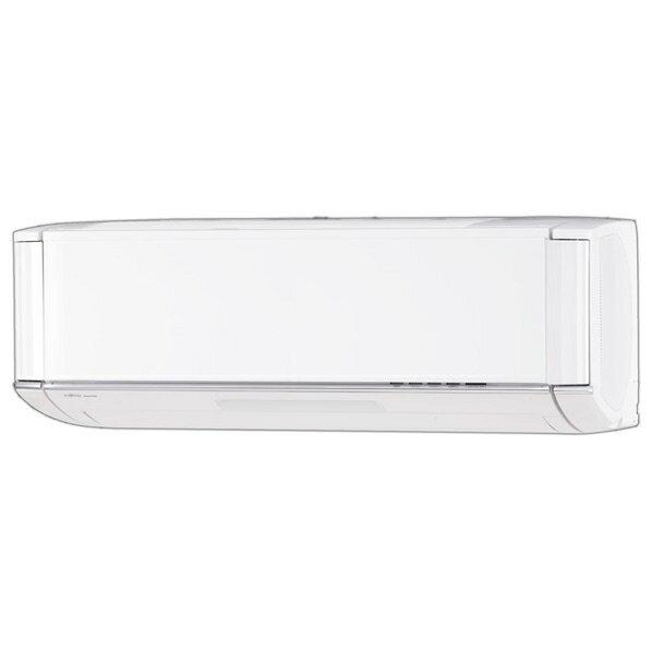 (商品お届けのみ)富士通ゼネラル AS-288XE6S 10畳向け 自動お掃除付き 冷暖房インバーターエアコン KuaL nocria XEシリーズ ホワイト [AS288XE6S]