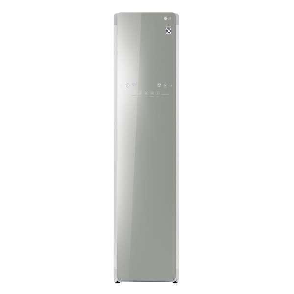 (お取り寄せ)LGエレクトロニクス Wi-Fi対応スチームウォッシュ&ドライ styler ミラー S3MF ※配送・設置は、最寄のエディオン配送センターよりお伺いいたします。[全国送料無料 ※一部地域を除く]