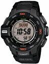 (在庫あり)CASIO 腕時計 PROTREK カシオ プロトレック トリプルセンサーVer.3搭載 ソーラーウォッチ PRG-270-1JF メ…