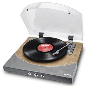 ION Bluetooth対応レコードプレーヤー Premier LP ナチュラル IATTS038