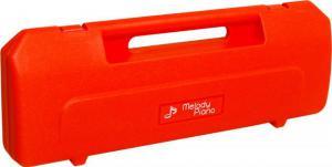 (お取り寄せ)KC P3001-CASE/RD メロディーピアノ/P3001-32K専用ケース Melody Piano Case カラー: レッド