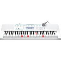 (お取り寄せ)CASIO LK-228 カシオ キーボード 光ナビゲーションキーボード LK228 61鍵キーボード