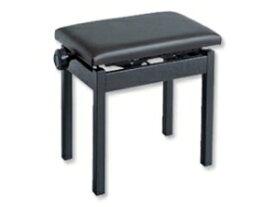 (お取り寄せ)KORG PC-300BK コルグ 電子ピアノ用高低自在イス PC300BK(ブラック)