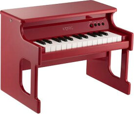 (お取り寄せ)KORG tinyPIANO RD/レッド コルグ デジタルトイピアノ TINYPIANO タイニーピアノ