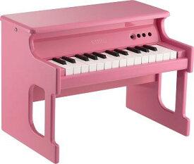 (お取り寄せ)KORG tinyPIANO PK/ピンク コルグ デジタルトイピアノ TINYPIANO タイニーピアノ