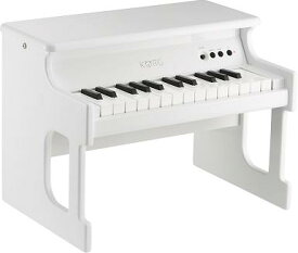(お取り寄せ)KORG tinyPIANO WH/ホワイト コルグ デジタルトイピアノ TINYPIANO タイニーピアノ