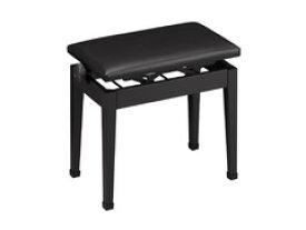 (お取り寄せ)カシオ ピアノ用高低自在イス CASIO CB-30BK(CB30BK)ブラック