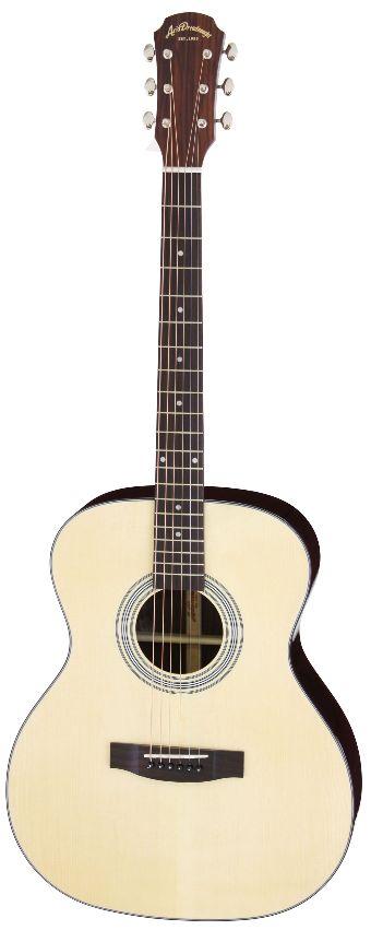 (お取り寄せ)(特典満載)Aria Dreadnought AF-205 N/Natural アリアドレッドノート アコースティックギター