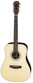 (お取り寄せ)(特典満載)Aria Dreadnought AD-215 N(Natural) アリアドレッドノート アコースティックギター
