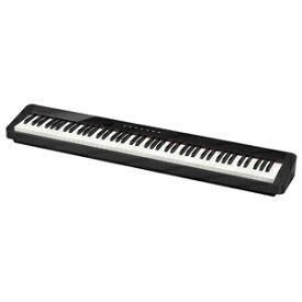 (納期目安:1.5ヶ月〜)カシオ 電子ピアノ Privia PX-S1000BKブラック PXS1000BK