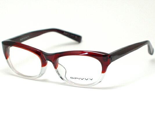SPIVVY スピビー メガネフレーム SP-2035WNII