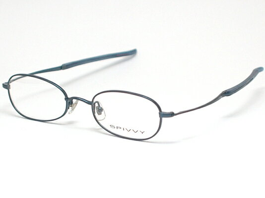 SPIVVY スピビー メガネフレーム SP-1023 BL