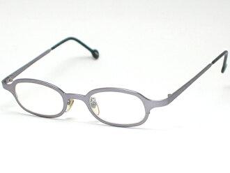 l.a.Eyeworks Eyeworks 眼镜架印章 415