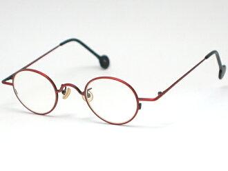 l.a.Eyeworks眼睛作品眼镜架子BODHI 427