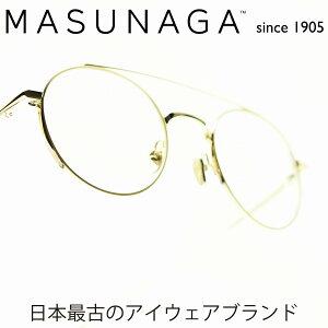 増永眼鏡 MASUNAGA since 1905RHAPSODY col-11
